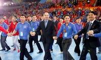 Festival Pemuda Vietnam-Tiongkok ke-2 dibuka di Tiongkok