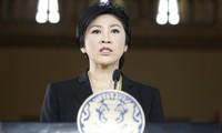 PM Thailand mengimbau dialog untuk menghentikan krisis politik