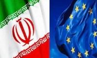Uni Eropa bersedia menghentikan sementara beberapa sanksi terhadap Iran