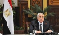 Mesir memulai dialog nasional tentang peta jalan transisi