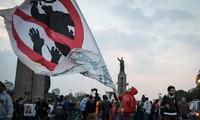 Mesir: Partai-Partai Islam menyatakan memboikot referendum mengenai UUD