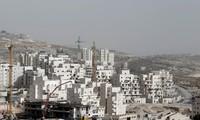 Palestina merasa gusar tentang perluasan zona pemukiman penduduk di Jerusalem yang dilakukan Israel.
