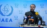 Iran dan IAEA terus mencapai permufakatan tentang masalah nuklir