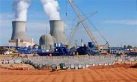 """AS """"memasang lampu hijau"""" terhadap proyek pabrik listrik tenaga nuklir pertama selama tiga dekade ini"""