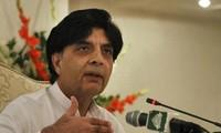 Pakistan mengumumkan kebijakan keamanan baru