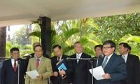 Kamboja: Komite Gabungan dua Partai CPP dan CNRP mengadakan sidang pertama