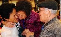 RDR Korea menolak permintaan Republik Korea tentang perundingan reuni keluarga-keluarga yang terpisah
