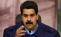 Venezuela memutus hubungan diplomatik dengan Panama