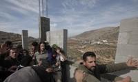 Israel dan Palestina mendukung Gagasan perdamaian Timur Tengah dari Liga Arab