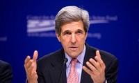 AS berupaya menyelamatkan proses perdamaian di Timur Tengah