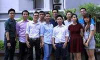 Unjuk muka Asosiasi Pemuda-Mahasiswa Vietnam di Malaysia