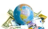 Ekonomi global tetap menghadapi banyak resiko