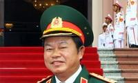 Vietnam, Laos dan Kamboja memperkuat kerjasama pertahanan