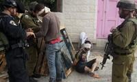 Palestina mengesahkan serentetan langkah balasan terhadap Israel