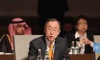 PBB mengimbau dunia untuk mencegah proliferasi senjata pemusnah massal