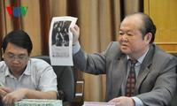 Lokakarya memperingati ultah ke-60 Kemenangan Dien Bien Phu di Tiongkok
