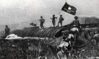 Pertempuran yang menentukan di pangkalan Dien Bien Phu