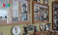 Presiden Ho Chi Minh dalam hati para guru dan pelajar Ukraina