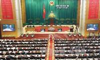 Pembukaan persidangan ke-7 MN Vietnam angaktan ke-13