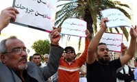 Pemerintah Libya mengeluarkan gagasan untuk menyelamatkan Tanah Air dari perang saudara