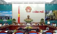 Pemerintah mengadakan sidang periodik bulan Mei