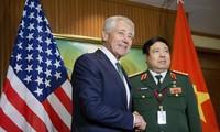 """Dialog Shangri-La menjadi """"panas"""" karena situasi Laut Timur"""