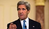 Menlu AS berkomitmen memperkuat bantuan untuk negara-negara tetangga Suriah