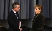 Jerman memperingatkan bahaya terjadi serangan teror di dalam negeri