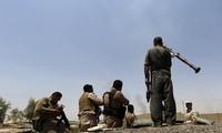 ISIL menduduki kotamadya penting di kawasan perbatasan Irak dan Suriah