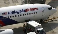 Malaysia menggerakkan banyak peralatan untuk mencari pesawat terbang Malaysia yang hilang