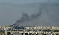 Vietnam memantau ketat situasi warga negara Vietnam di Libia