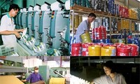 Restrukturisasi badan usaha milik negara merupakan salah satu tugas politik titik berat