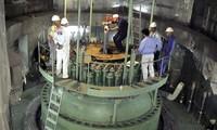 IAEA: Iran mulai melaksanakan transparansi program nuklir