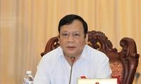 Delegasi MN Vietnam melakukan kunjungan kerja di Republik Austria