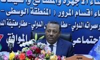 PM Libia, Abdullah Al Thani dilantik