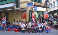 Sektor kota kuno dan budaya kuliner di kota Hanoi