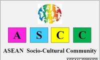 Vietnam menghadiri Konferensi ke-12 Dewan Komunitas Sosial-Budaya ASEAN