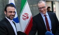 Iran menilai dialog dengan IAEA bersifat konstruktif