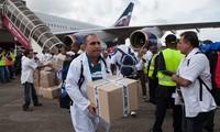 Negara-negara ALBA sepakat berupaya mencegah wabah Ebola