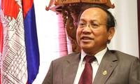 Jangan membiarkan kekuatan manapun menyabot hubungan istimewa Vietnam-Kamboja
