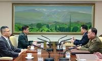 Reaksi Republik Korea terhadap RDR Korea yang menolak melakukan dialog