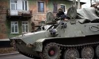 Ukraina menyatakan situasi keamanan di bagian Timur yang semakin buruk