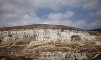 Israel tidak menghentikan pembangunan rumah pemukiman penduduk di Jerusalem