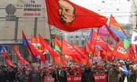 Vietnam menghadiri Pertemuan Internasional Partai-Partai Komunis dan Buruh
