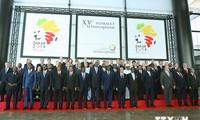 Vietnam aktif berpartisipasi pada Strategi ekonomi Francophonie