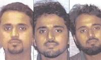 Pakistan membasmi pemimpin senior Al Qaeda