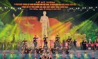 Berlangsung banyak aktivitas untuk memperingati Hari berdirinya Tentara Rakyat Vietnam dan Hari Pertahanan seluruh rakyat