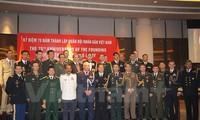 Berlangsung banyak aktivitas untuk menyambut ultah ke-70 Hari berdirinya Tentara Rakyat Vietnam