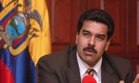 Presiden Venezuela berkomitmen mendorong pertumbuhan ekonomi pada tahun 2015