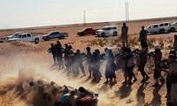 IS mengeksekusi lagi banyak warga Irak.